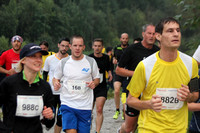 Salzburger Businesslauf 2014