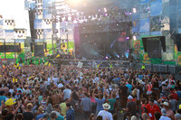 Electric Love Festival 2013 - Tag 2