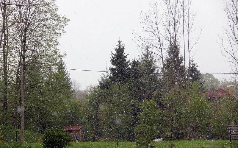 April - April 2017