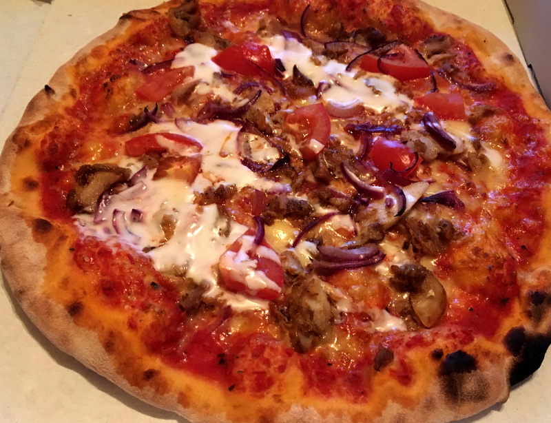 My Pizza Kebap
