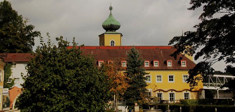 Herbst in Neydharting